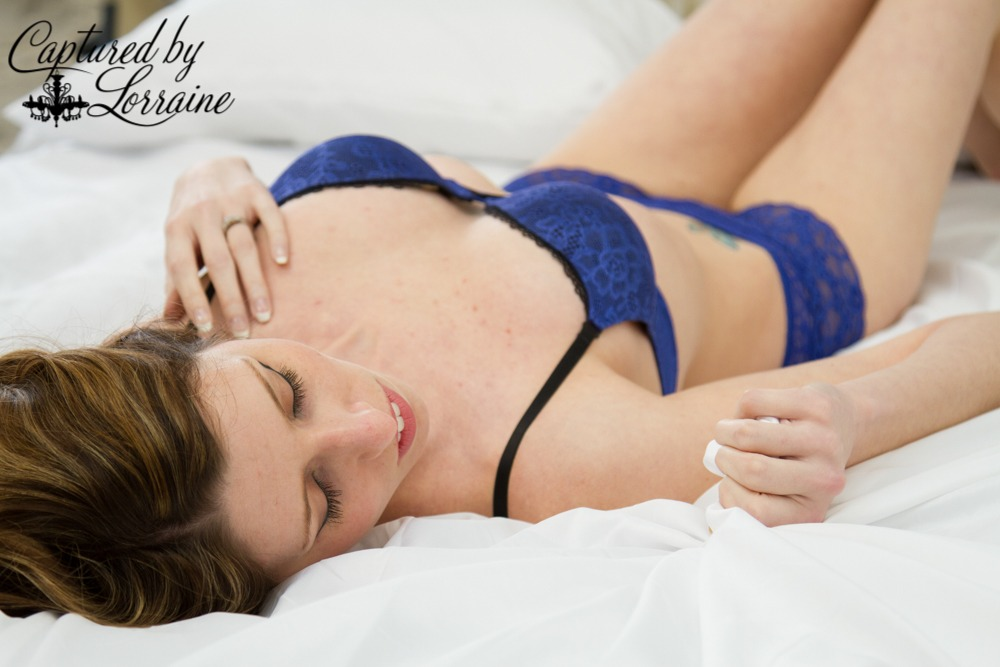 Boudoir Photography South Elgin Illinois