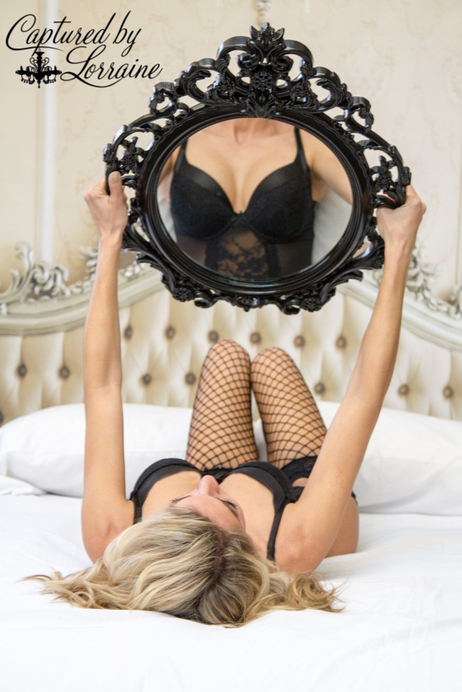 Boudoir Photographer Batavia Illinois