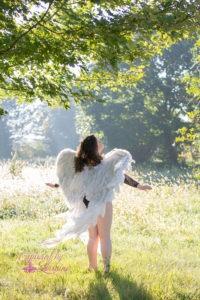 Angel Wing Boudoir Illinois (2)