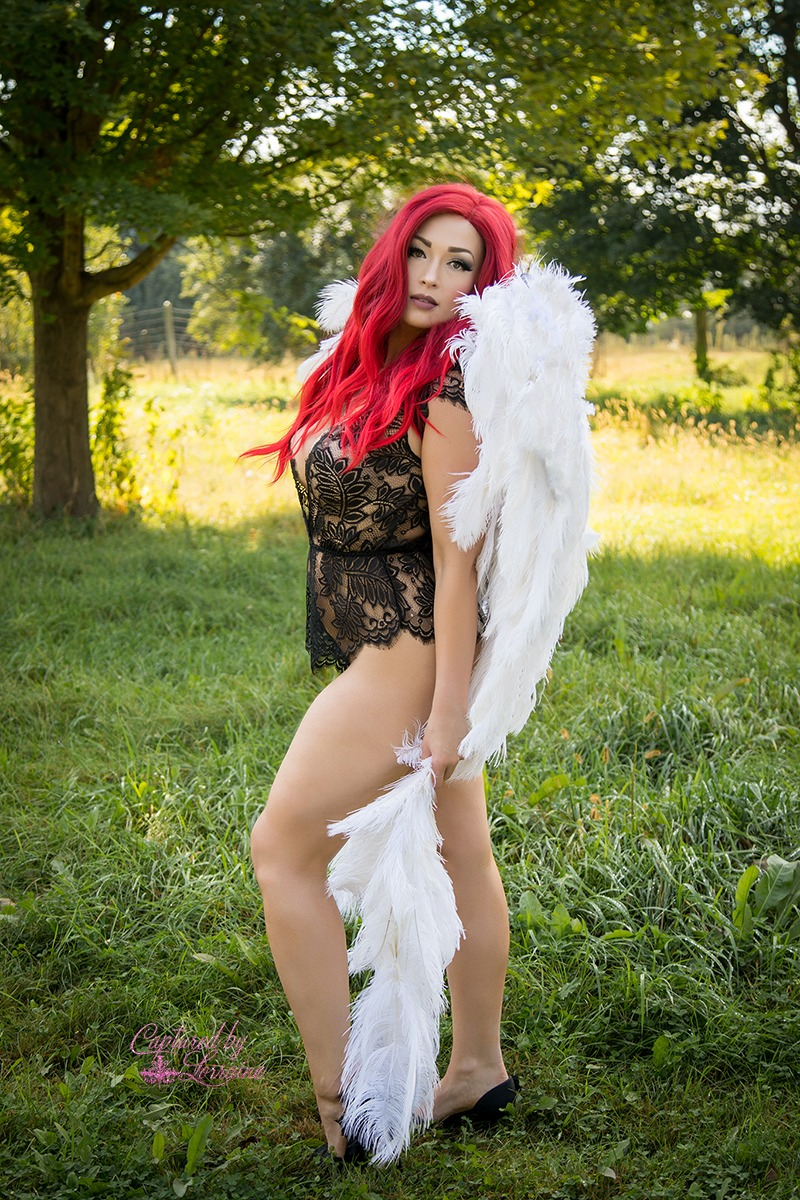 Angel Wing Boudoir Illinois (4)