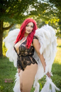 Angel Wing Boudoir Illinois (5)