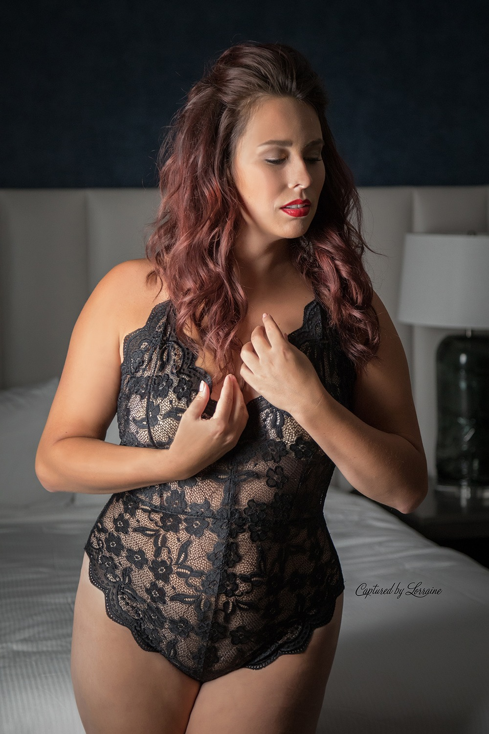 Huntley Il Boudoir